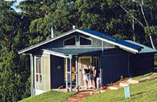 Jenolan Cabins - Yarra Valley Accommodation