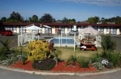 Big Valley Motor Inn - Yarra Valley Accommodation