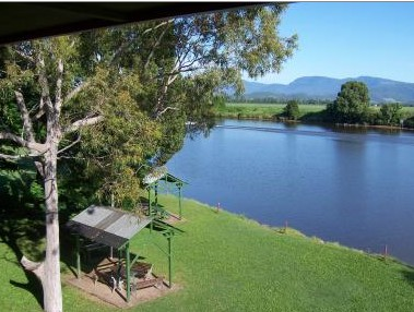 Tweed River Motel - Yarra Valley Accommodation