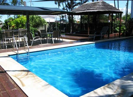 Country Plaza Motor Inn - Yarra Valley Accommodation