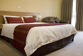 Comfort Inn Campbell - Yarra Valley Accommodation