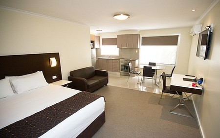 Country Comfort Premier Motel - Yarra Valley Accommodation