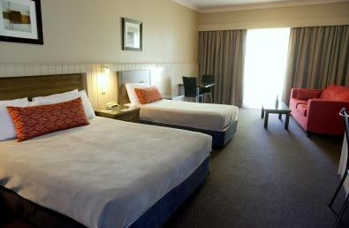 Parklands Resort  Conference Centre Mudgee - Yarra Valley Accommodation