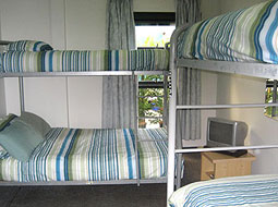 Boardrider Backpackers and Motel - Yarra Valley Accommodation