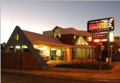 Dubbo Rsl Club Motel - Yarra Valley Accommodation