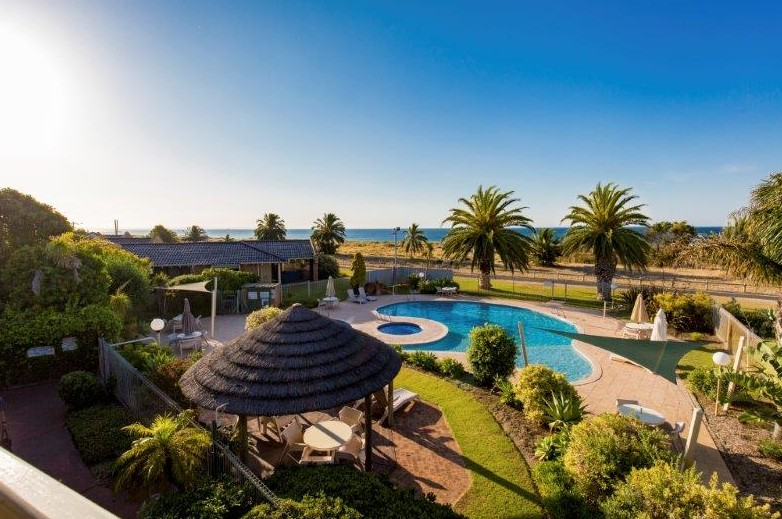 Busselton Beach Resort - Yarra Valley Accommodation