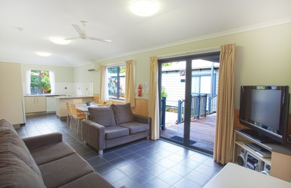 Discovery Holiday Parks - Yarra Valley Accommodation