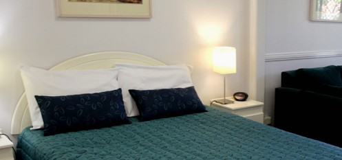 Toowong Central Motel Apartments - Yarra Valley Accommodation