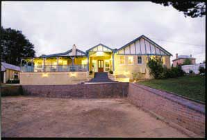 Berrima Guest House - Yarra Valley Accommodation