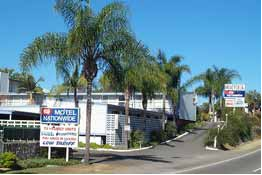 Nationwide Motel - Yarra Valley Accommodation