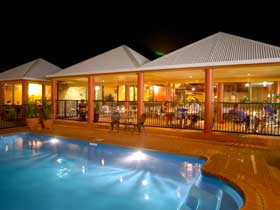 Reef Resort - Yarra Valley Accommodation