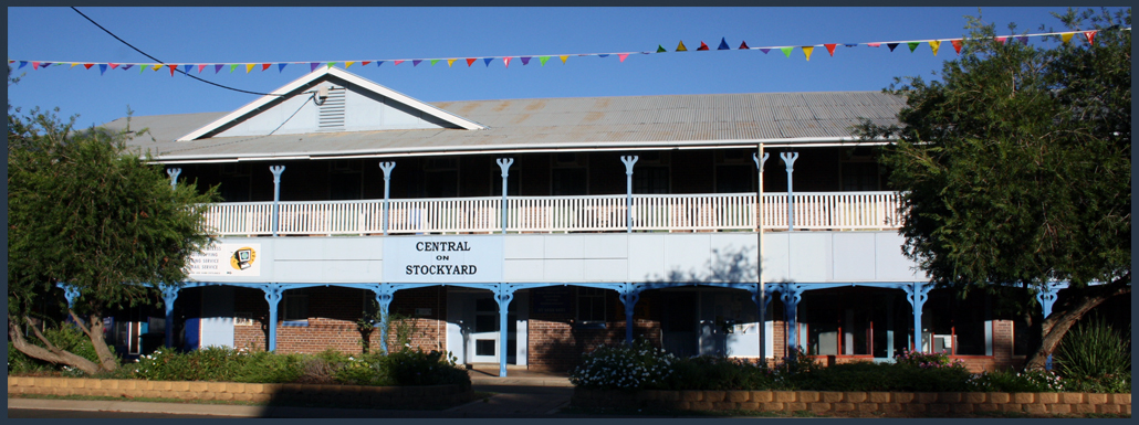 Central on Stockyard  - Yarra Valley Accommodation