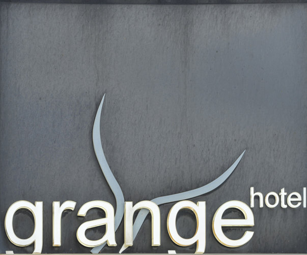 Grange Hotel - Yarra Valley Accommodation