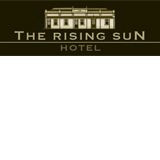 The Rising Sun Hotel - Yarra Valley Accommodation