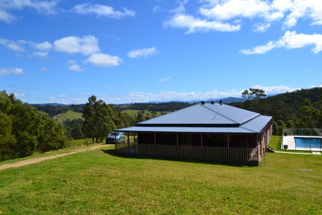 Fosterton Lodge - Yarra Valley Accommodation
