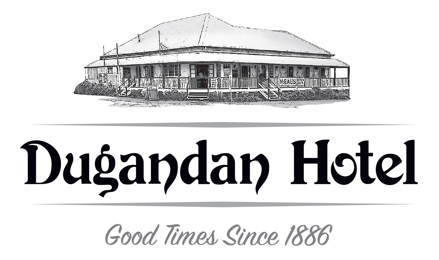 Dugandan Hotel - Yarra Valley Accommodation