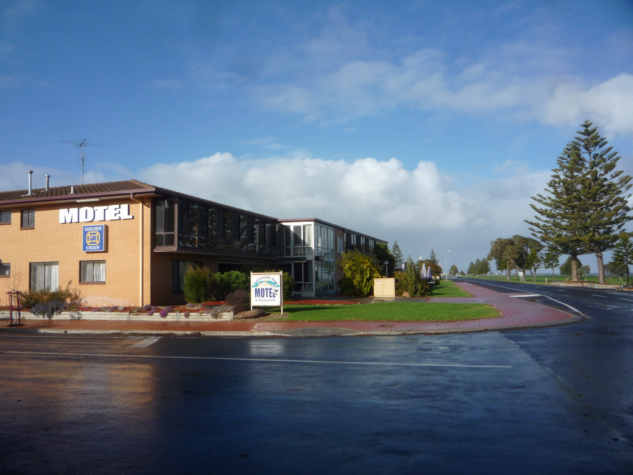 Lacepede Bay Motel And Restaurant - Yarra Valley Accommodation