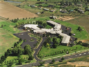 Parklands Resort and Conference Centre - Yarra Valley Accommodation