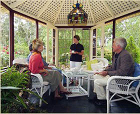 Holberry House - Yarra Valley Accommodation