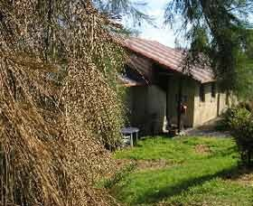 Bega Valley Backpackers Haven Motel - Yarra Valley Accommodation