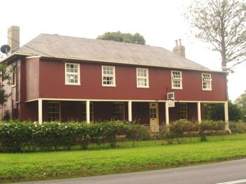 Coach House Inn - Yarra Valley Accommodation