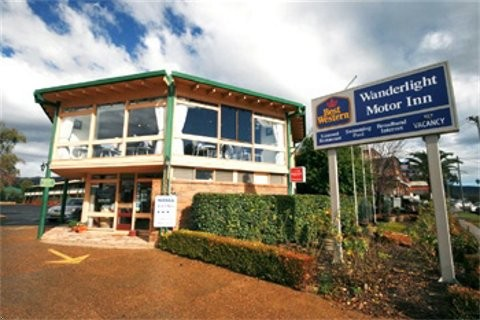 Wanderlight Motor Inn - Yarra Valley Accommodation