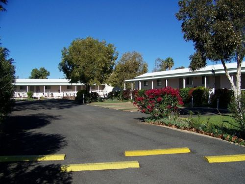 The Country Way Motor Inn - Yarra Valley Accommodation