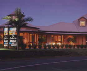 Garden Inn Wollongbar - Yarra Valley Accommodation