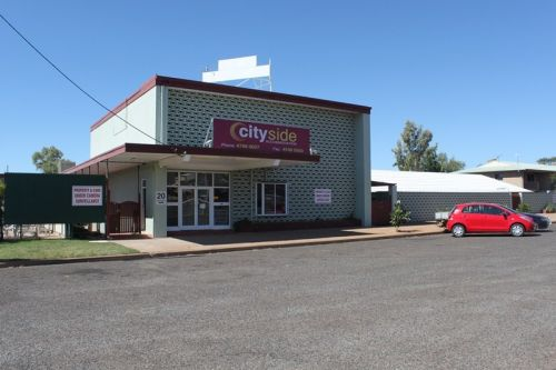 Cityside Accommodation  Mt Isa - Yarra Valley Accommodation