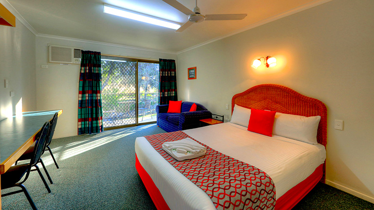 Murgon City Motor Inn - Yarra Valley Accommodation