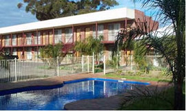 Moama Tavern Palms Motel - Yarra Valley Accommodation