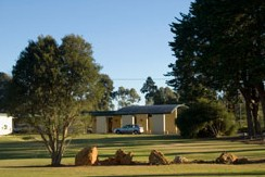 William Macintosh Motor Lodge - Yarra Valley Accommodation