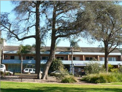 Huskisson Beach Motel - Yarra Valley Accommodation