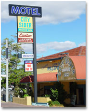 City Sider Motor Inn - Yarra Valley Accommodation