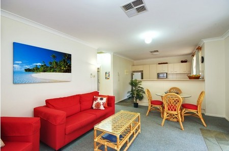 Beaches Serviced Apartments - Yarra Valley Accommodation