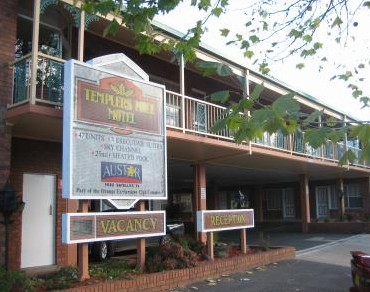Templers Mill Motel - Yarra Valley Accommodation