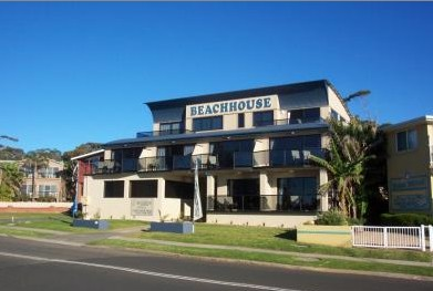 Beach House Mollymook - Yarra Valley Accommodation