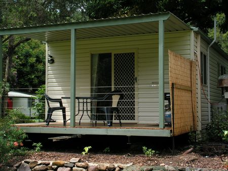 Mount Warning Rainforest Park - Yarra Valley Accommodation