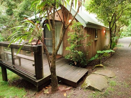 Mt Glorious Getaway Cottages - Yarra Valley Accommodation