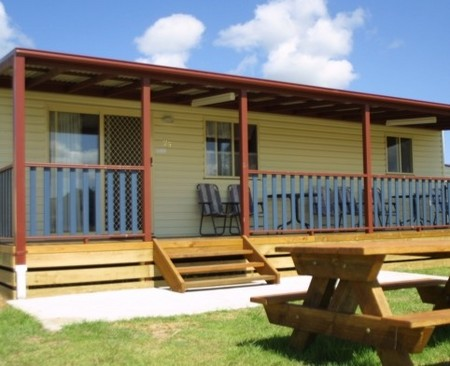 Stoney Park Watersports And Recreation - Yarra Valley Accommodation