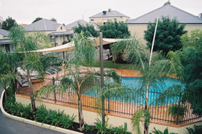 Bridges on Meninya Motel  Apartments - Yarra Valley Accommodation