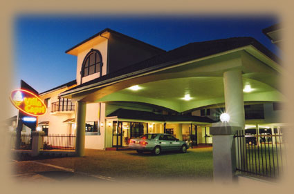 Villa Capri Rockhampton - Yarra Valley Accommodation