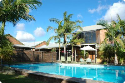Mclaren Vale Motel  Apartments - Yarra Valley Accommodation