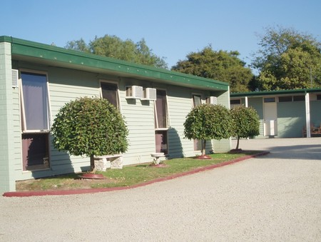 Leongatha Motel - Yarra Valley Accommodation