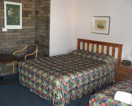 Downtown Motel - Yarra Valley Accommodation