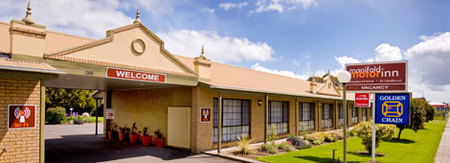 Manifold Motor Inn - Yarra Valley Accommodation