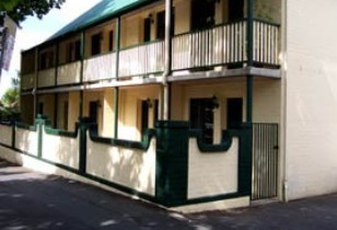 Town Square Motel - Yarra Valley Accommodation