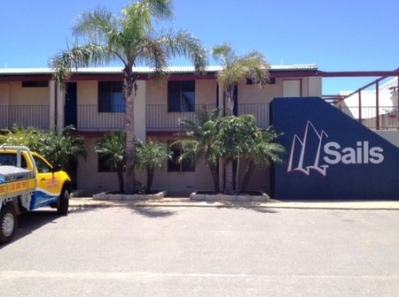 Sails Geraldton Accommodation - Yarra Valley Accommodation