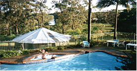 Tabourie Lake Motor Inn Resort - Yarra Valley Accommodation