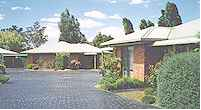 Carrington Holiday Units - Yarra Valley Accommodation